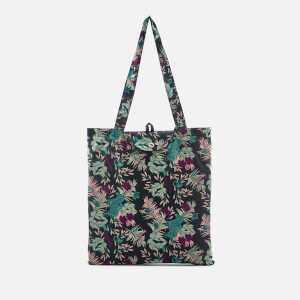 Radley Women's Winter Palms Foldaway Tote Bag - Ink