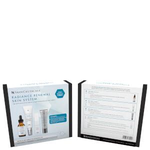 SkinCeuticals Radiance Renewal Skin System (Worth £341)