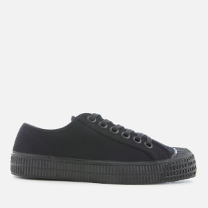 Novesta Star Master Classic Trainers - All Black