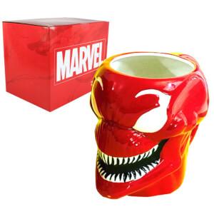 Marvel's Carnage 3D Molded 16oz Mug