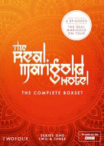 Real Marigold Hotel - Series 1-3 Boxset