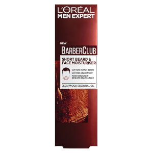 L'Oréal Paris Men Expert Barber Club Moisturiser 50ml: Image 2