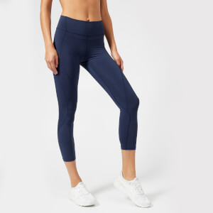 LNDR Women's Sculpt Leggings - Navy