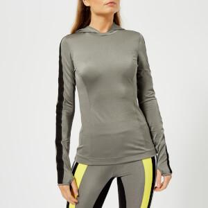 NO KA'OI Women's Mahina Olu Long Sleeve Top - Multi