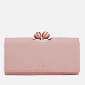 Ted Baker Women's Muscovy Textured Bobble Matinee Purse - Light Pink