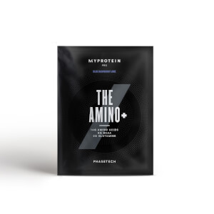 THE Amino+ (Smakprov)