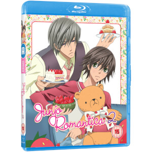 Junjo Romantica - Season 2
