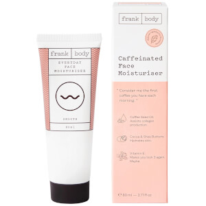 Frank Body Face Moisturiser 80ml