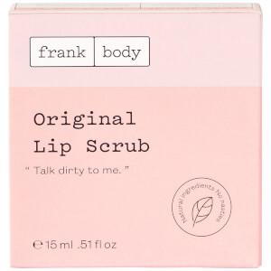 Frank Body 唇部磨砂 15ml