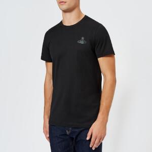 Vivienne Westwood Men's Mercerised Jersey T-Shirt - Black
