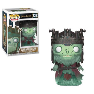 Lord of the Rings Dunharrow King Funko Pop! Vinyl