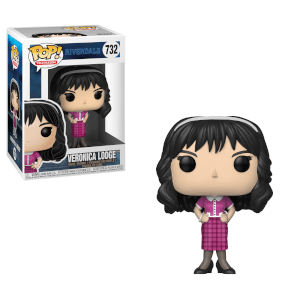 Figura Funko Pop! - Veronica - Riverdale Dream Sequence