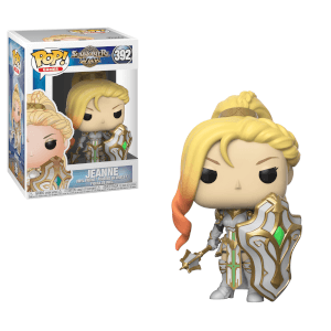 Summoners War Paladin Light Pop! Vinyl Figur