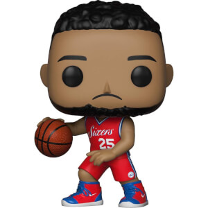 NBA 76ers Ben Simmons Funko Pop! Vinyl
