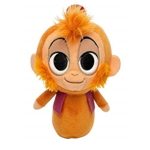 Disney Funko Supercute Aladdin Abu Supercute! Plush