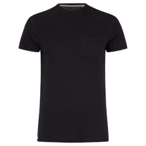 Threadbare Men's Jack T-Shirt - Black