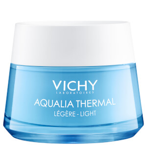 Crema ligera Aqualia Thermal de Vichy 50 ml
