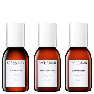 Sachajuan Curl Collection 300ml