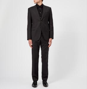 Emporio Armani Men's M Line Single Breasted Suit - Grigio