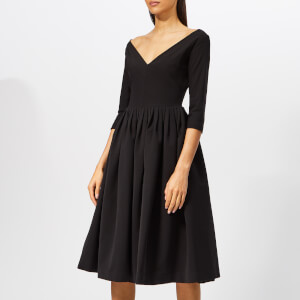 Preen By Thornton Bregazzi Women's Ali T.E.D Dress - Black