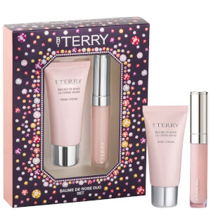 By Terry Baume De Rose Duo Set