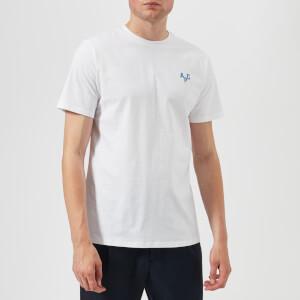A.P.C. Men's Emeric T-Shirt - Bleu Clair