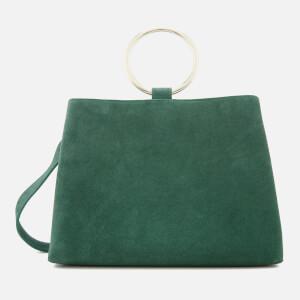 SALAR Women's Elle Tote Bag - Pine