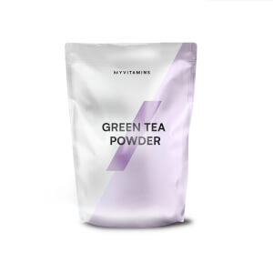 Myvitamins Green Tea Powder, 100g