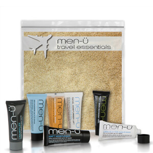 men-u Travel Essentials