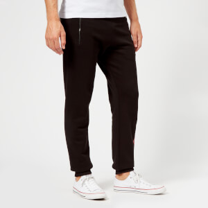 Versace Jeans Men's Track Pants - Nero