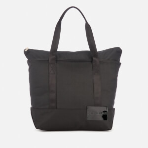 Calvin Klein Women's Sport Essential Carry All Tote Bag - Black