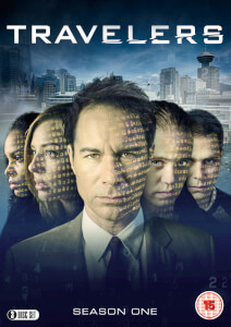 Travelers - Season One