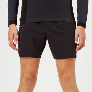 FALKE Ergonomic Sport System Men's Basic Challenger Shorts - Black