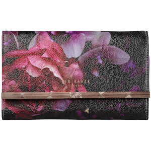 Ted Baker Jewellery Roll - Black Splendour