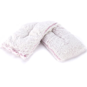 Warmies Marshmallow Neck Wrap - Pink