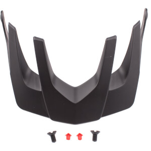 Lazer Revolution Visor - Black