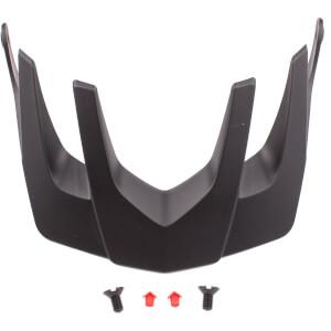 Lazer Revolution Visor - Black