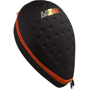 Lazer Tardiz Helmet Case - Black/Red