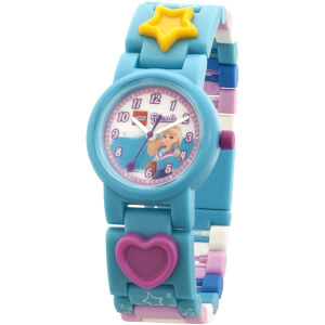 LEGO Friends Stephanie Minifigure Link Watch