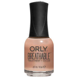 ORLY Breathable Inner Glow Nail Varnish 18ml