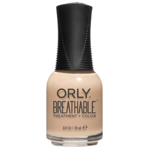 ORLY Breathable Mind, Body, Spirit Nail Varnish 18ml