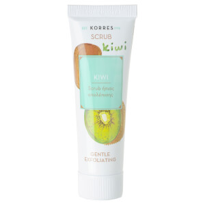 KORRES Natural Kiwi Gentle Exfoliating Scrub 18ml