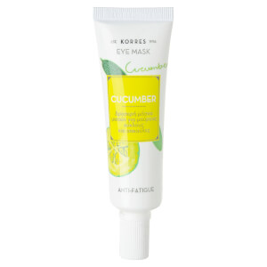 KORRES Cucumber Anti-Fatigue Eye Mask 8ml