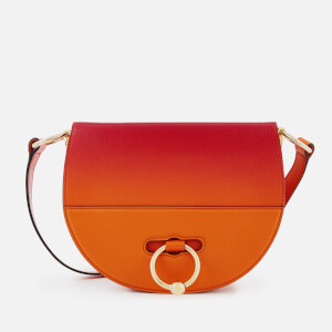 JW Anderson Women's Latch Bag - Tangerine