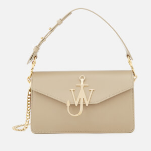 JW Anderson Women's Logo Purse Bag - Ash