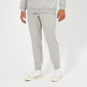 Tommy Jeans Men's TJM Tommy Classic Joggers - Light Grey Heather
