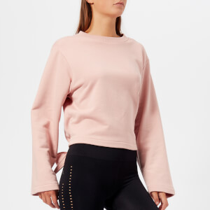 Varley Women's Weymouth Sweatshirt - Cinder Rose