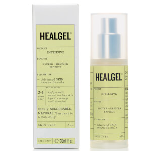 HealGel Intensive Serum