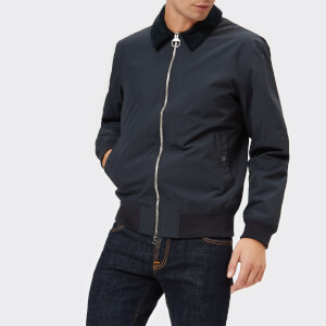Barbour Men's Corpach Casual Blouson Jacket - Navy