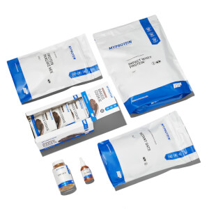 Myprotein 6 Million Bundle